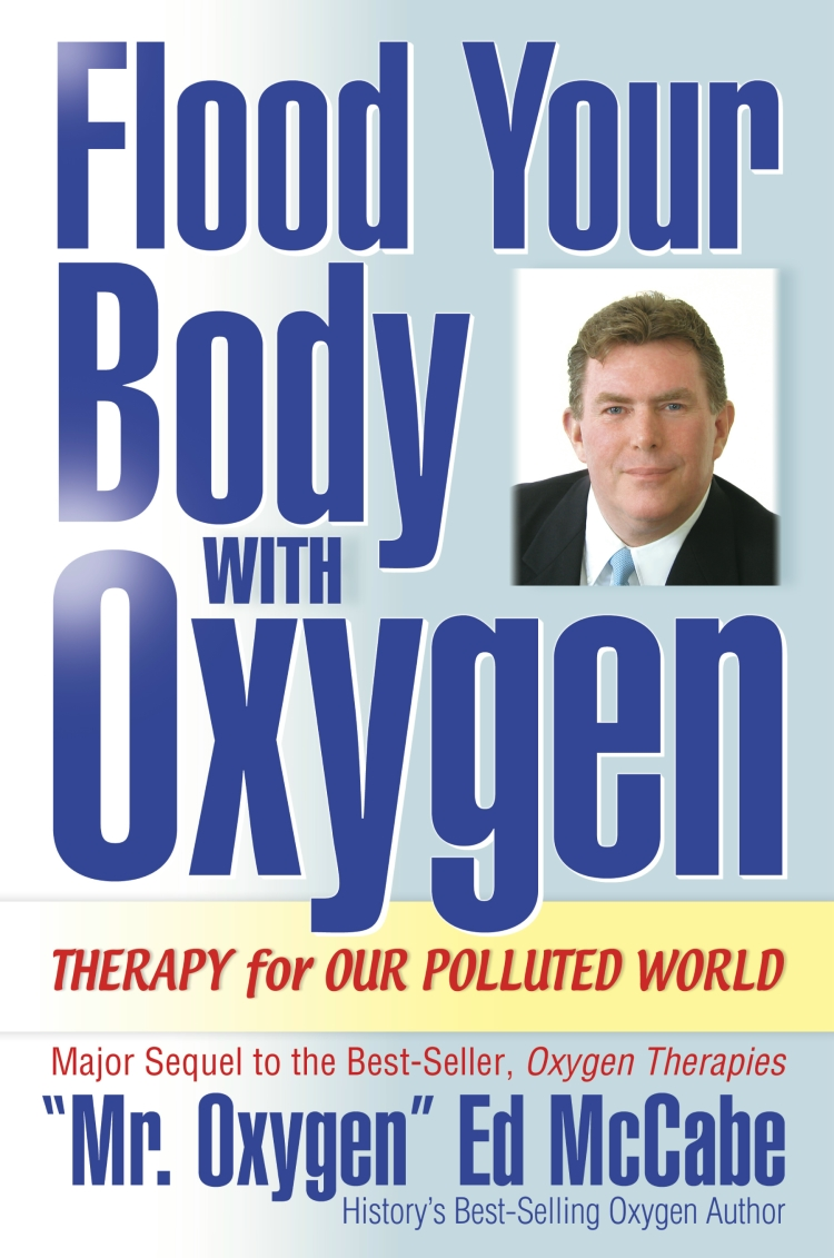 Flood Oxy Book
