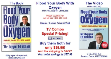 $39 Combo Book & DVD Special
