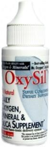 OxySil